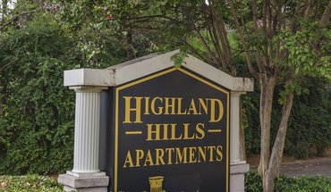 Similar Apartment at Highland Hills