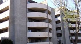 Round Balconies Apartment for rent in Champaign, IL