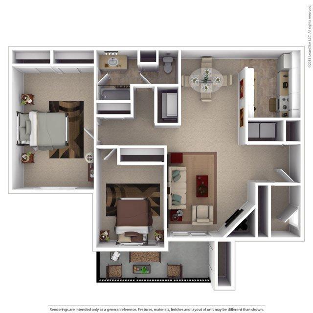 Hunters Woods Apartments Murray, UT