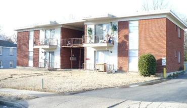 Similar Apartment at 4460 Powell