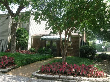 Jefferson Place Apartments