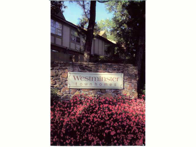 Westminster Townhomes