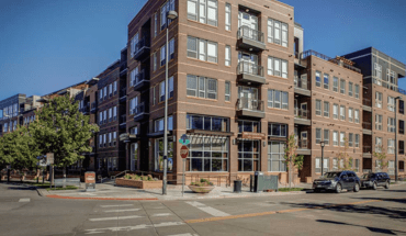Riverfront Park Apartment for rent in Denver, CO