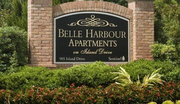 Similar Apartment at Belle Harbour