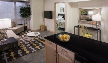 Similar Apartment at Solhaus