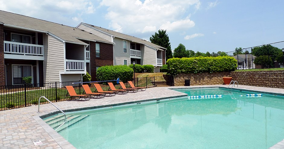 Lakeside Apartments Charlotte, NC
