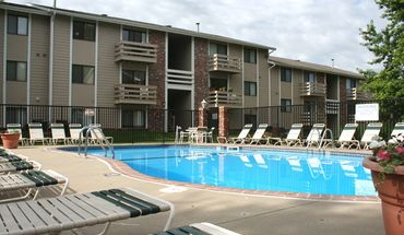 Spring Tree Apartment for rent in Omaha, NE
