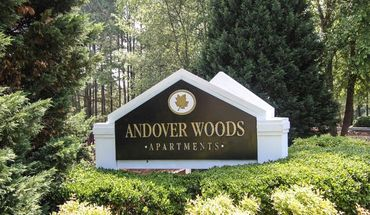Andover Woods Apartment for rent in Charlotte, NC