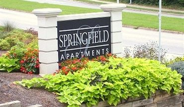 Similar Apartment at Springfield