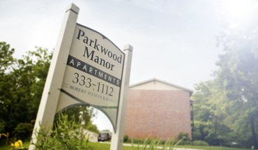 Parkwood Manor Apartments