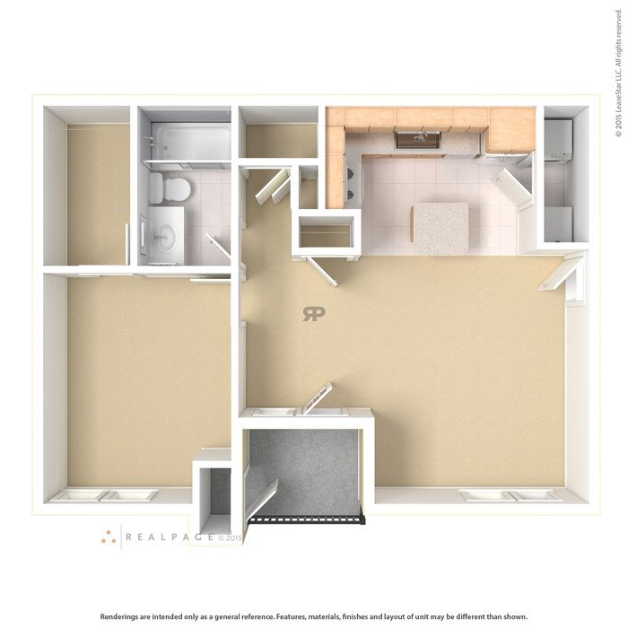 Whispering Hills Apartments Omaha, NE