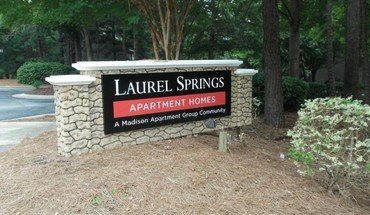 Similar Apartment at Laurel Springs