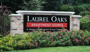 Similar Apartment at Laurel Oaks