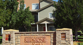 Similar Apartment at Redstone Ranch Apartments