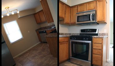 The Shuttle Apartment for rent in Omaha, NE