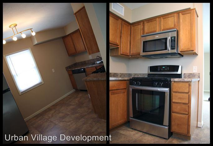 1 Bedroom 1 Bathroom Apartment for rent at The Shuttle in Omaha, NE