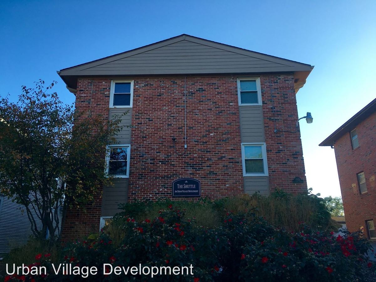 2 Bedrooms 1 Bathroom Apartment for rent at The Shuttle in Omaha, NE