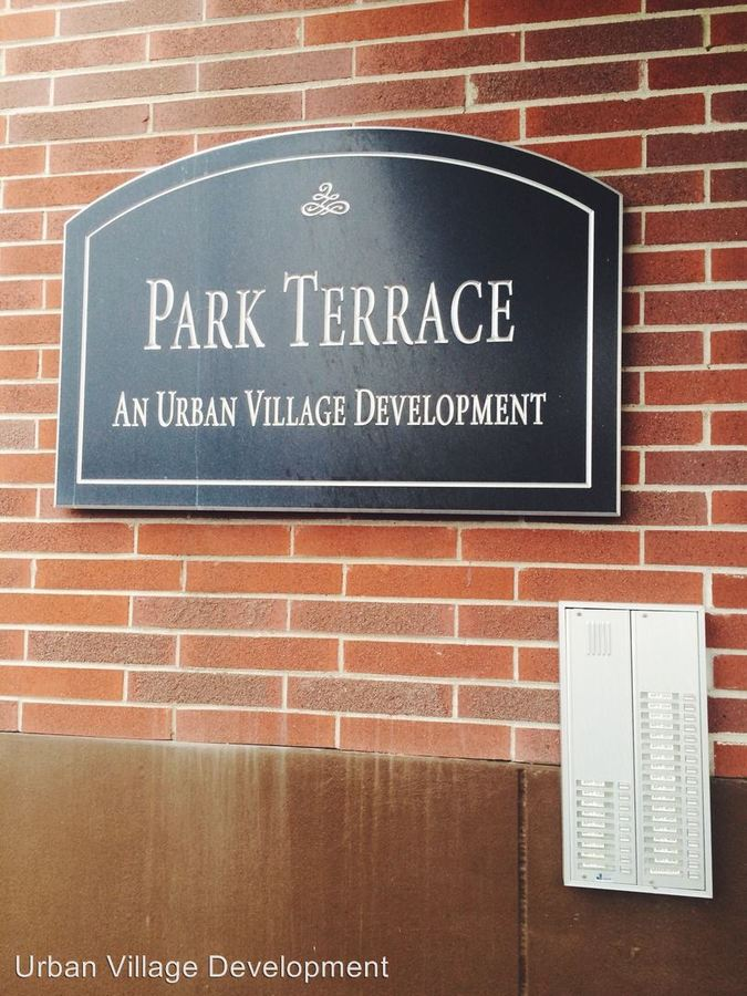 2 Bedrooms 2 Bathrooms Apartment for rent at The Park Terrace in Omaha, NE