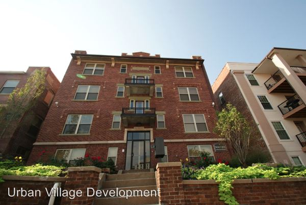 1 Bedroom 1 Bathroom Apartment for rent at The Lofts On Harney in Omaha, NE