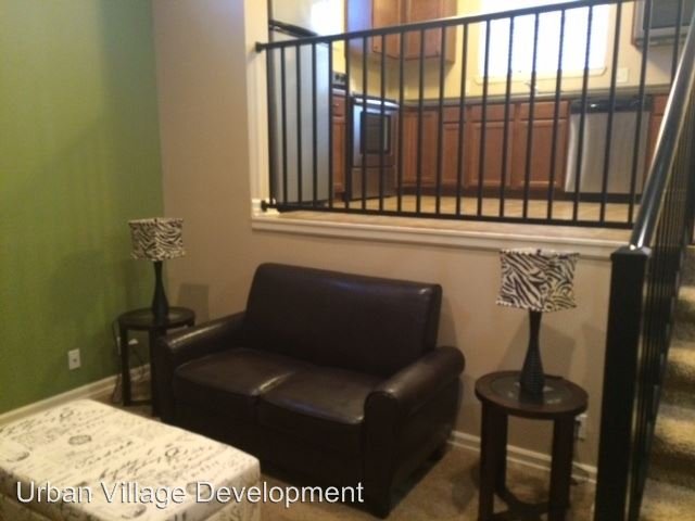 1 Bedroom 1 Bathroom Apartment for rent at The Madison in Omaha, NE