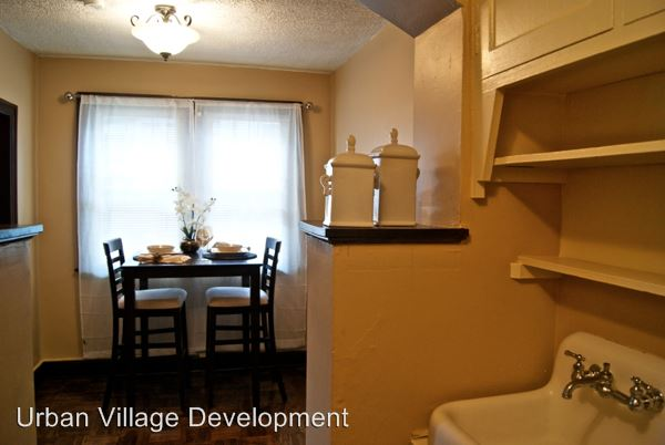 1 Bedroom 1 Bathroom Apartment for rent at The Green Lodge in Omaha, NE