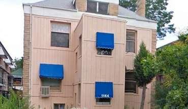 York Street Apartment for rent in Denver, CO