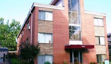 Similar Apartment at Steele Manor