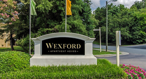 Wexford Apartment for rent in Charlotte, NC