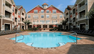 Brentmoor Apartments Apartment for rent in Charlotte, NC