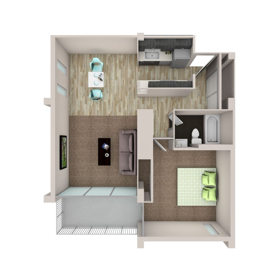 ceiling bedroom homes model floor to co at denver colorado windows apartments apartment thornton kitchen parkhouse unit