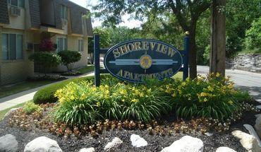 Shoreview Apartments Apartment for rent in Ann Arbor, MI