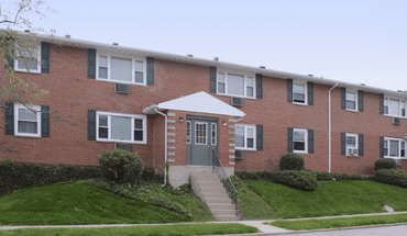 Ivy Manor Apartment for rent in Fairborn, OH