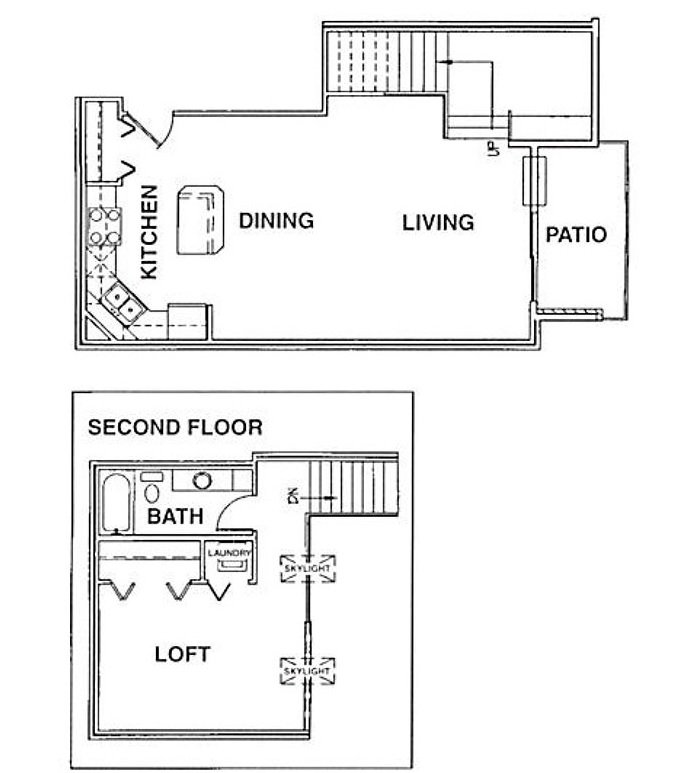 1 Bedroom 1 Bathroom Apartment for rent at Highland Ridge in Middleton, WI