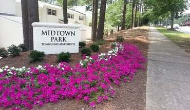 Midtown Park Townhomes Apartment for rent in Raleigh, NC