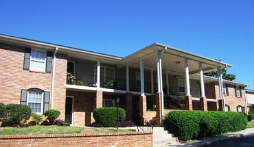 Woodland Village Apartment for rent in Columbia, SC