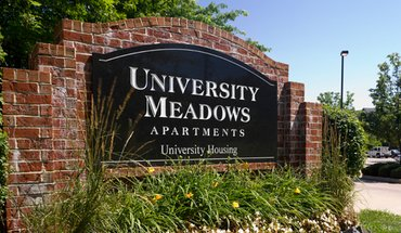Similar Apartment at University Meadows