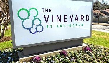 The Vineyard Apartment Homes