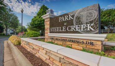 The Park At Steele Creek Apartment Homes Apartment for rent in Charlotte, NC