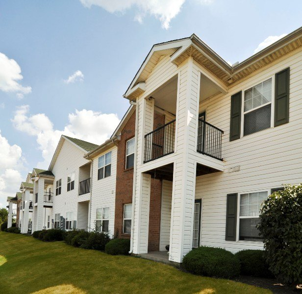 Emerald Lakes Luxury Apartments Beavercreek, OH
