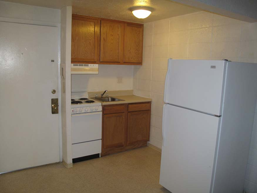 University Studio Apartments