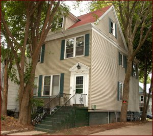 1 Bedroom 1 Bathroom House for rent at 121 N Hancock St in Madison, WI