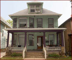 1 Bedroom 1 Bathroom House for rent at 1324 Rutledge St in Madison, WI