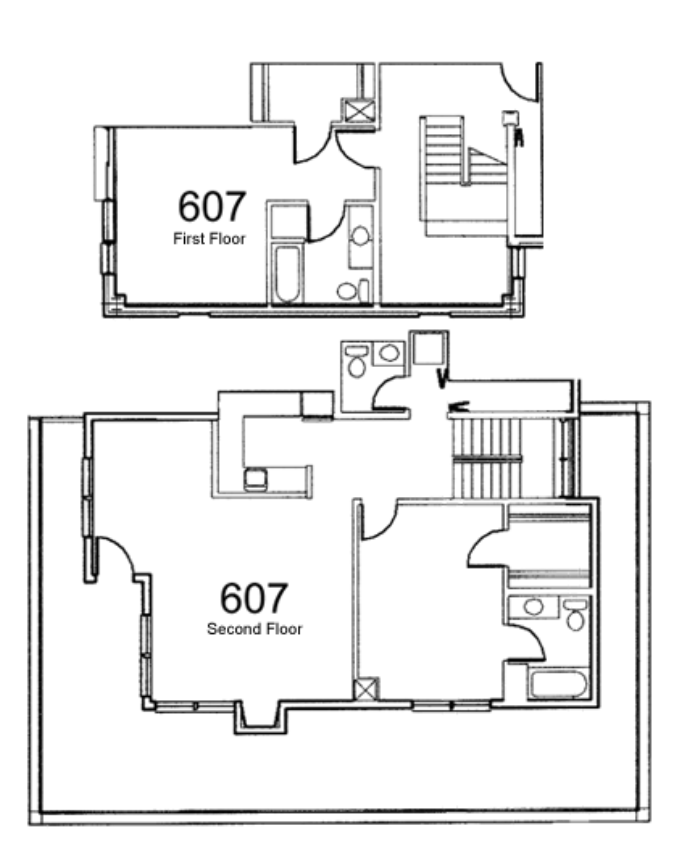 3 Bedrooms 2 Bathrooms Apartment for rent at Odessa in Madison, WI