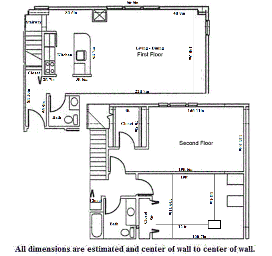 2 Bedrooms 2 Bathrooms Apartment for rent at Arkadia in Madison, WI