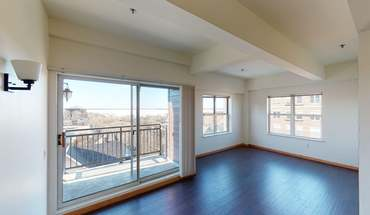 2 Bedrooms 2 Bathrooms Apartment for rent at Odessa in Madison, WI