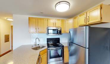 Studio 1 Bathroom Apartment for rent at Odessa in Madison, WI