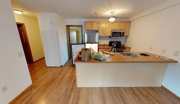 2 Bedrooms 1 Bathroom Apartment for rent at Odessa in Madison, WI