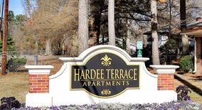 Similar Apartment at Hardee Terrace