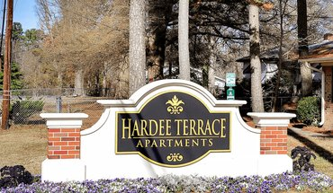 Hardee Terrace Apartment for rent in Durham, NC