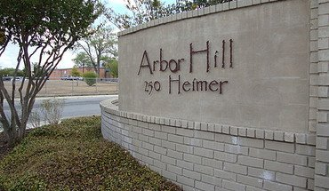 Similar Apartment at Arbor Hill